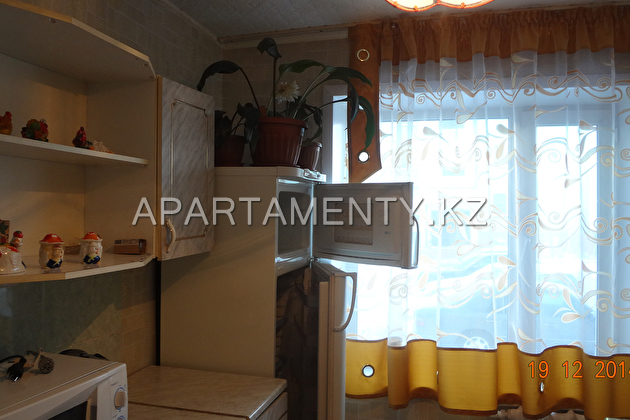 Apartment for daily rent in Shchuchinsk