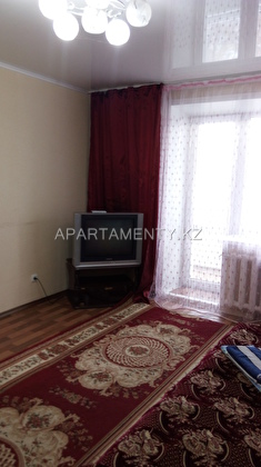 Two-bedroom apartment in the city center