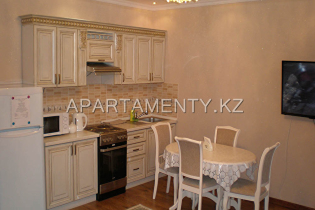 One-bedroom apartment for daily rent in Sauran 5