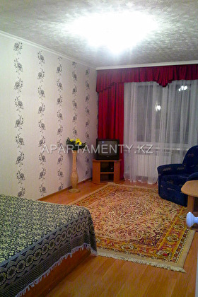 1-room apartment center