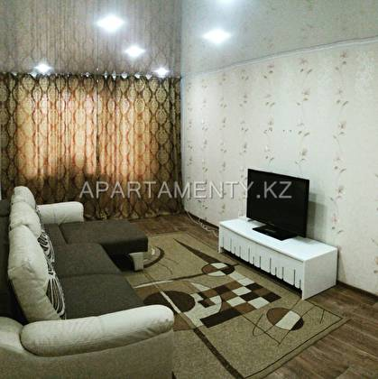 Beautiful studio apartment for two