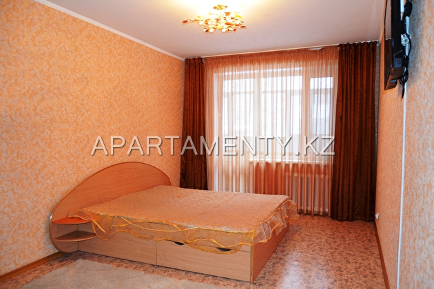 One roomed flat for daily rent in Kan Kang