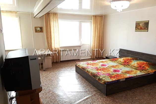 One room apartment for daily rent in Alfa
