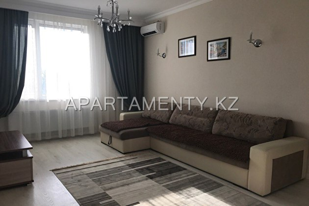 TWO-ROOM APARTMENT IN LCD EXPO PLAZA