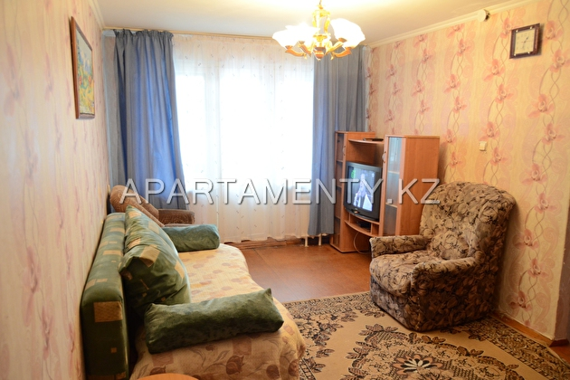 Two bedroom apartment for daily rent