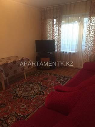 Rent one-bedroom apartment