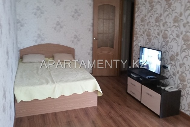 Rent one-room daily in Respublika -Dukenuly