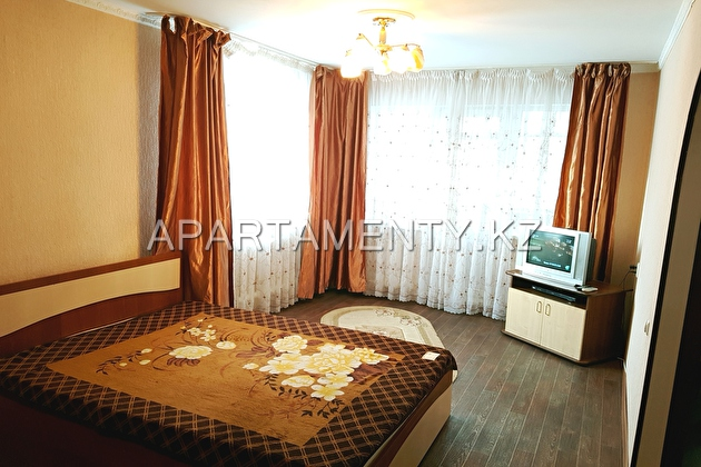 One room apartment for daily rent in Rakhat