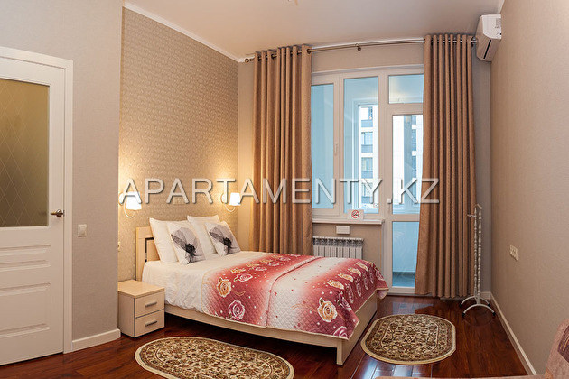 Cozy and clean apartment near EXPO