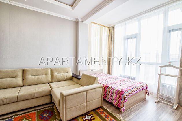 Уютная однокомнатная квартира на сутки
