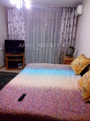 2-room serviced apartment