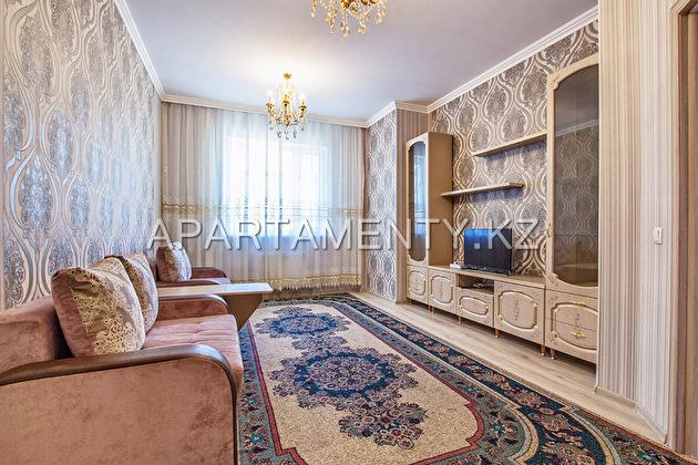 One-bedroom apartment, LEFT COAST, LCD CORKEM