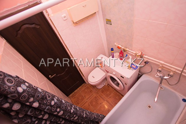 One bedroom apartment for rent in Zhety Yrys