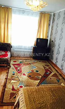 Daily rent a studio apartment Arabica