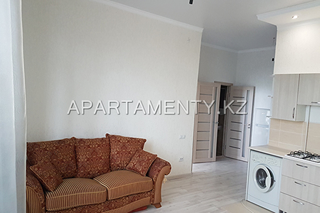 One-bedroom apartment for daily rent in Arman