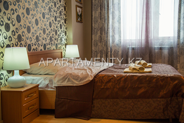 2bedroom apartment for rent in Highville