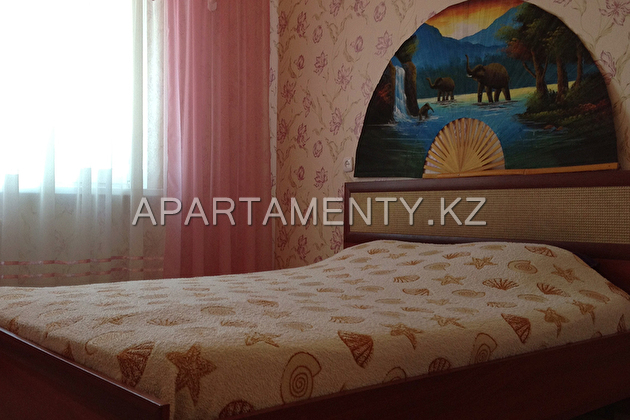 Apartment for rent per day