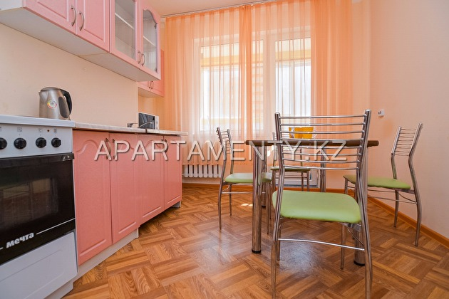 Apartment for rent in the Center of the Left Bank
