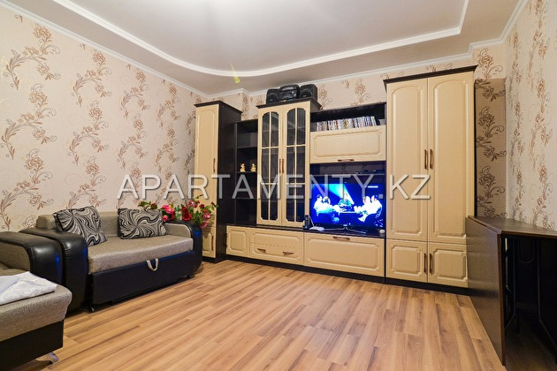 Apartment for rent in Astana in the center of the