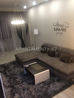 2-room apartment for rent, MD. 17 d. 7