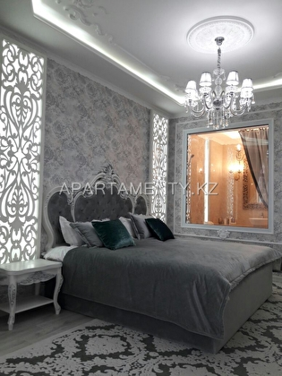 Luxurious apartment for a day, Shymkent