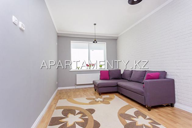 1 room apartment by the hour in Millenium Park