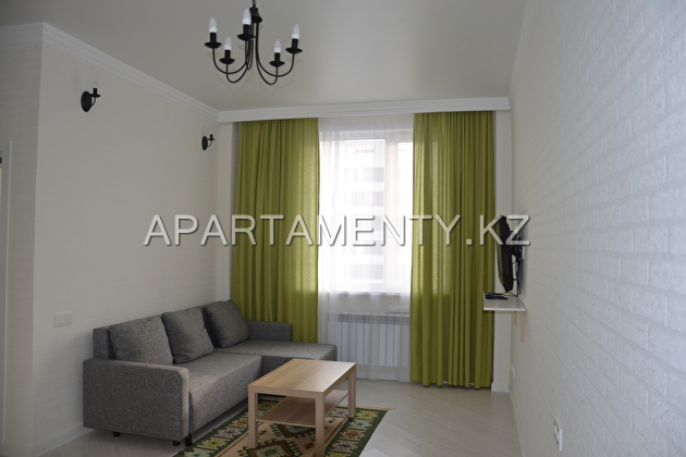 1-room. for daily rent in Expo Expo Boulevard App