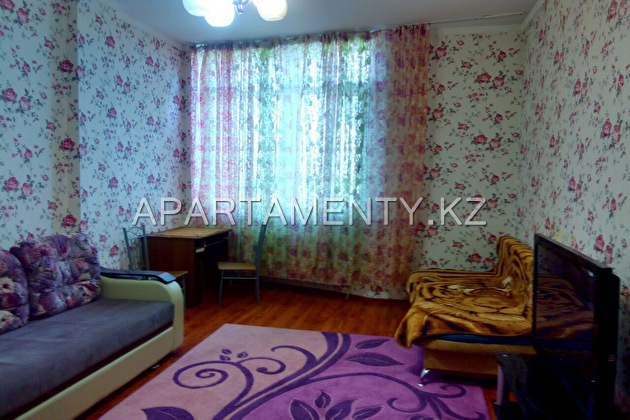 One bedroom apartment on the left Bank