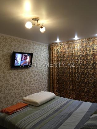 One bedroom apartment on Chokin
