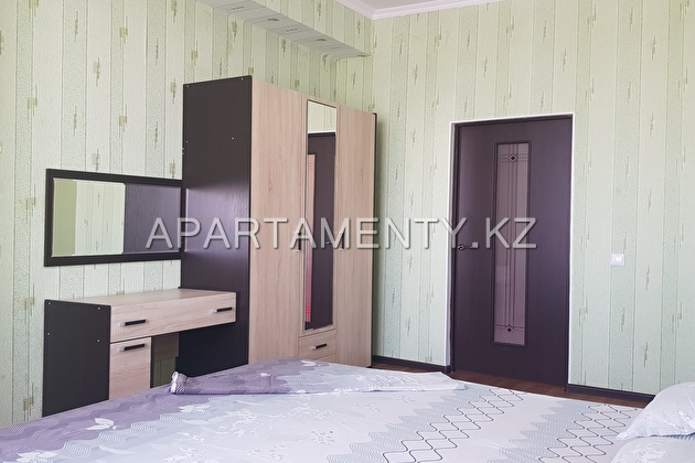 2-bedroom apartment for rent, 7A md.
