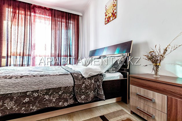 2-room apartment, St. sarayshyk D. 7b