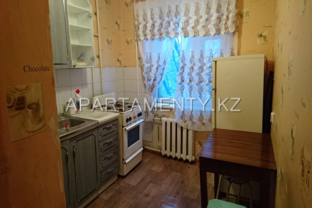2-room apartment, st. Taymanov Ave. 127