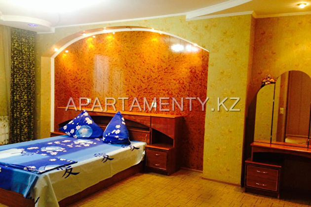 3-room. apart. for rent, st. Abulhair Khana d.44В