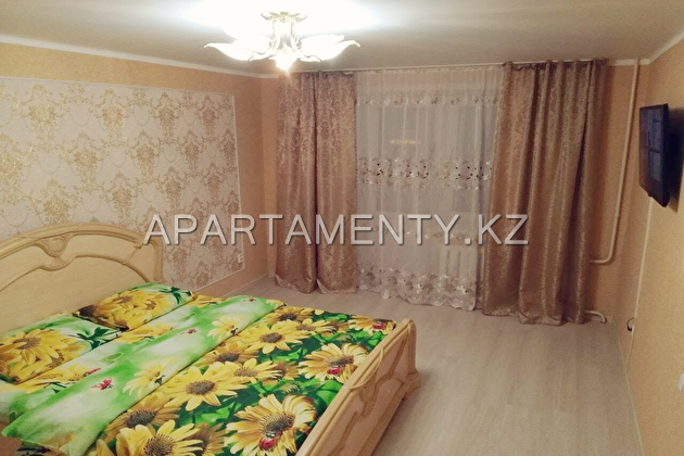 1-room. apartment on Eurasia Avenue