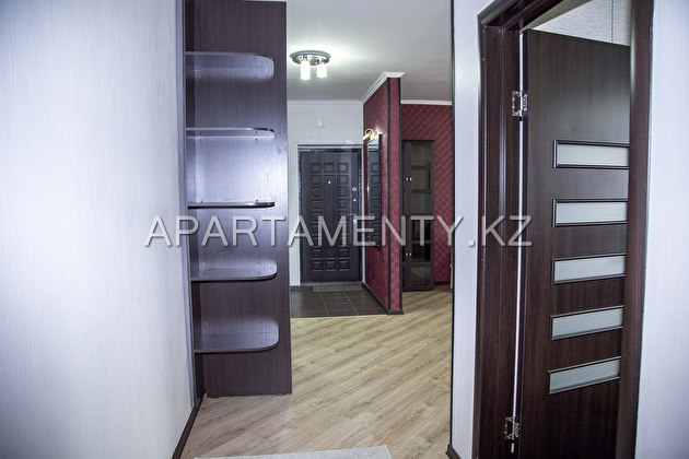 3 bedroom apartment in the RC