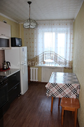 3 bedroom apart. for a daily rent