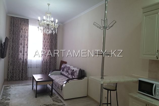For daily rent 2-bedroom apartment