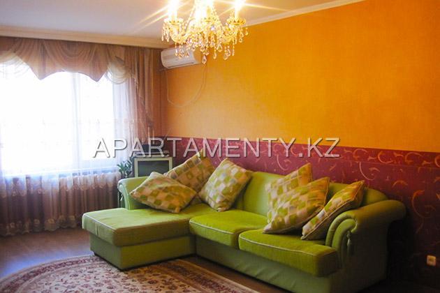 Elite 1-bedroom apartment
