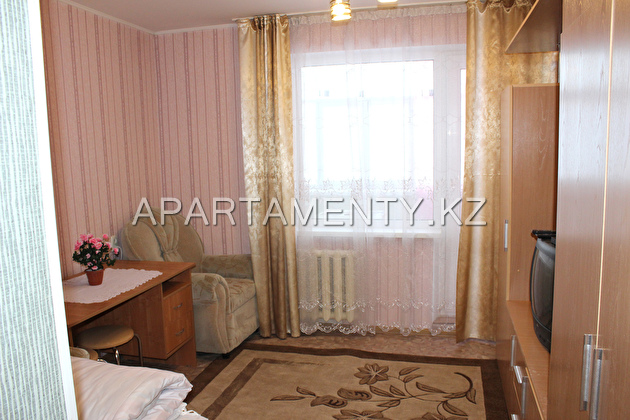 1-roomed apartment by the day,  Kievskaya St. 22