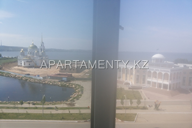 Apartment for Rent in Kokshetau