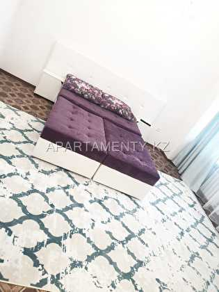 1-room apartment for daily rent in 11 MKR.