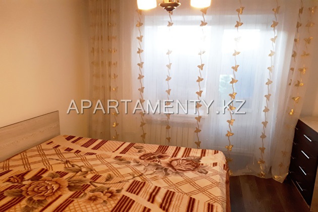 One-bedroom apartment for rent in Fortuna