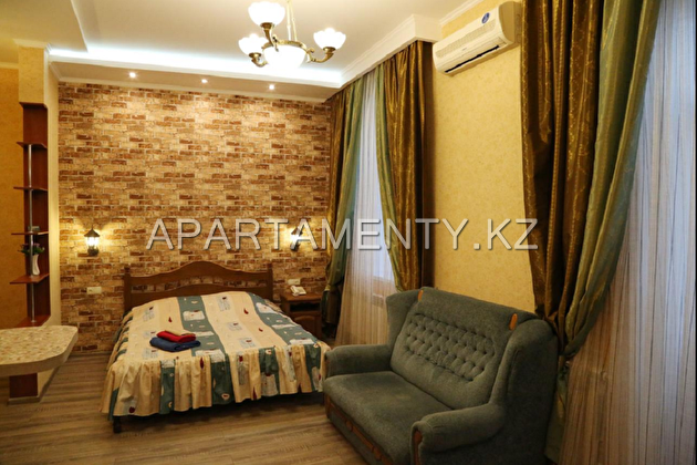 One room apartment for daily rent