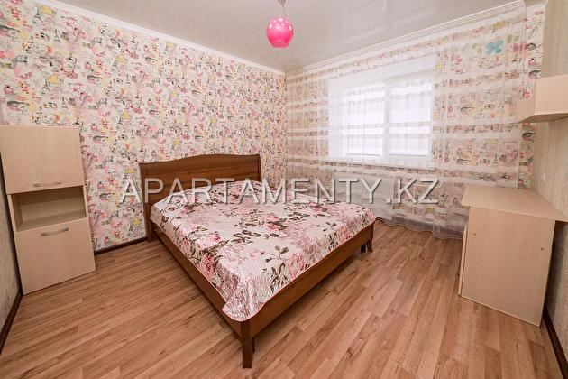 1-roomed apartment by the day, Aktobe