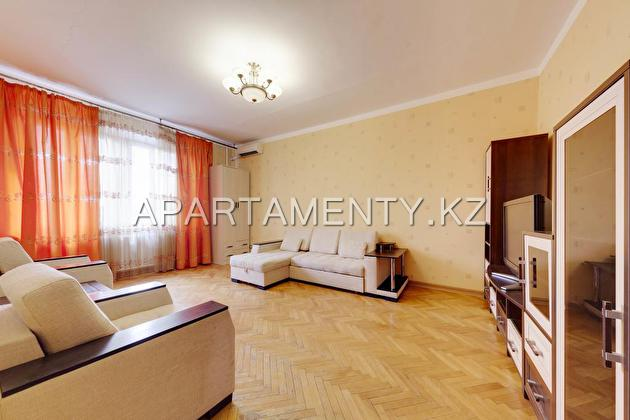 1-room apartments for daily rent, 17 md.