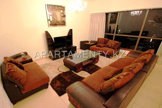 Apartment in Dubai daily