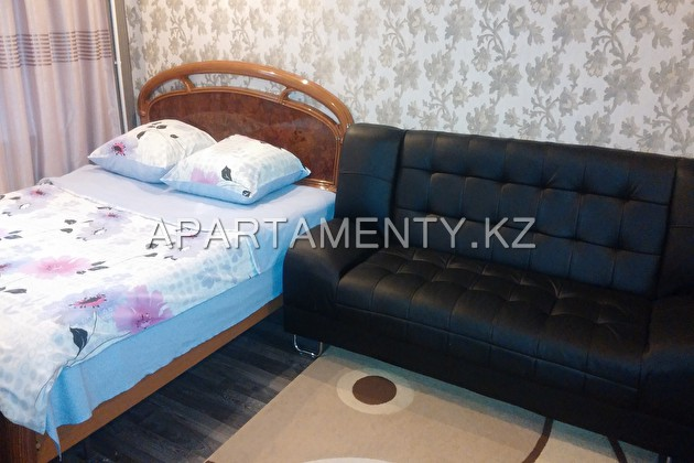 1-room apartment for daily rent in Shymkent