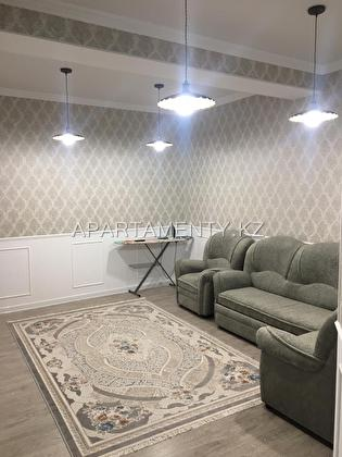 2 bedroom apartment in Aktau