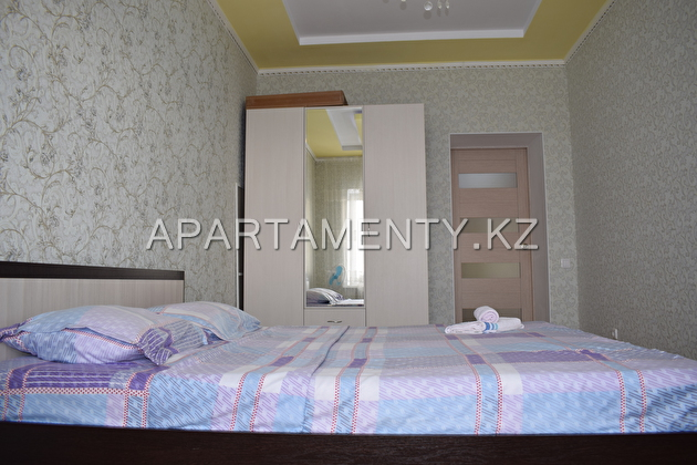 3 room apartment for rent, Batys 2