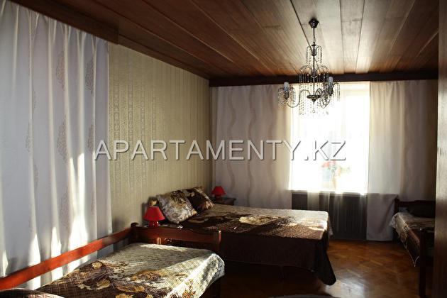 Guest house for rent in Moscow